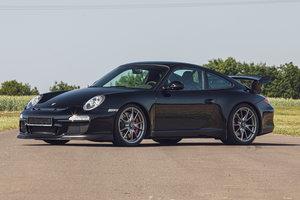 2009 Porsche 911 997.2 GT3 Club Sport