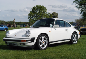 1987 911 Reluctant sale..