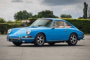 1968 Porsche 911T SWB - To