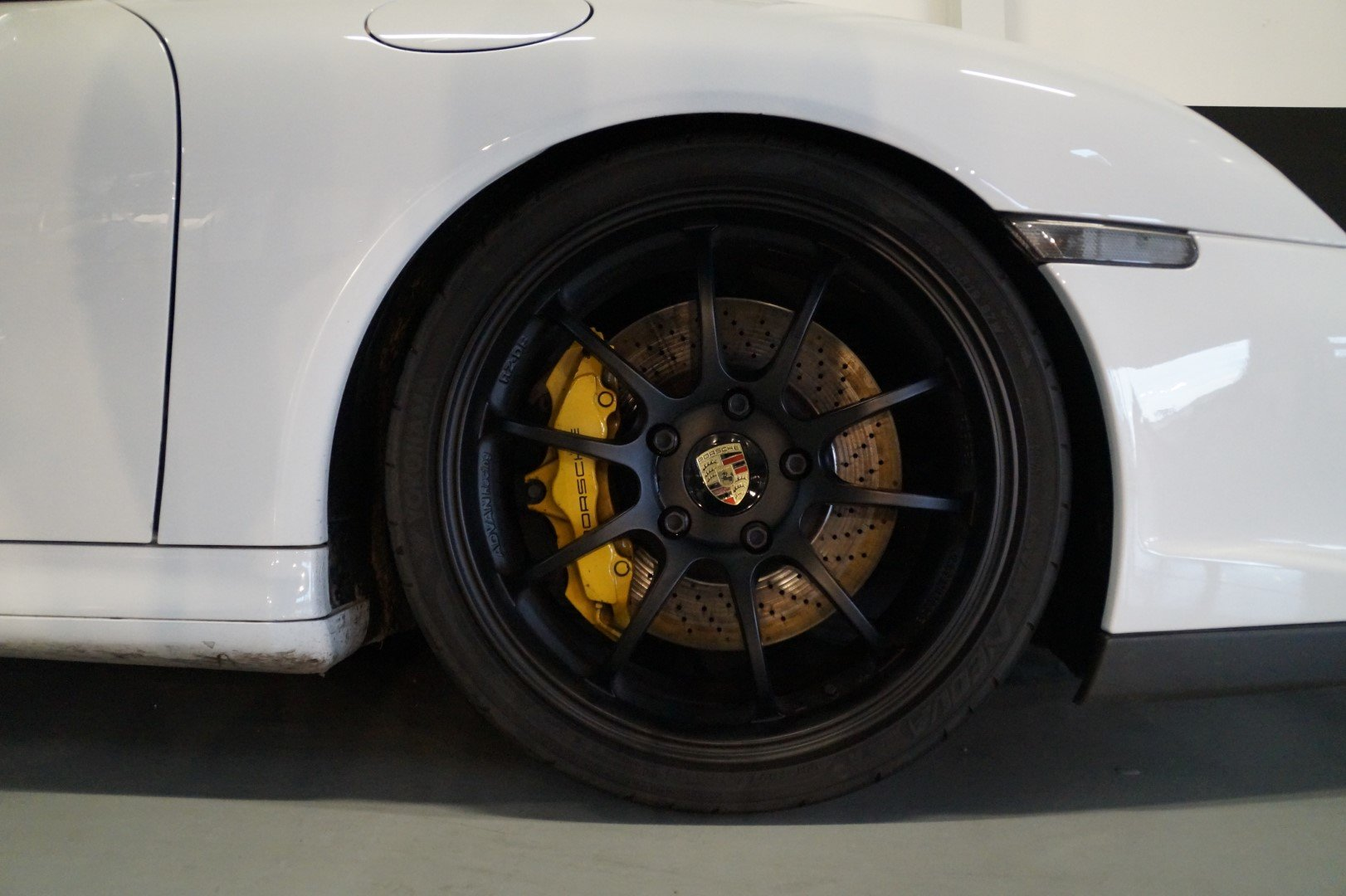 PORSCHE 996 GT2 One of a kind (2002) For Sale (picture 5 of 6)