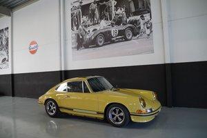 PORSCHE 911 3.2 Backdate - restomod (1982) For Sale