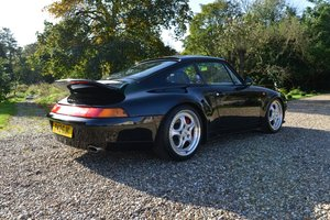 1996 Porsche 993 RS For Sale
