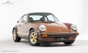 1973 PORSCHE 911 CARRERA 2.7 MFI // UK RHD // BITTER CHOCOLATE