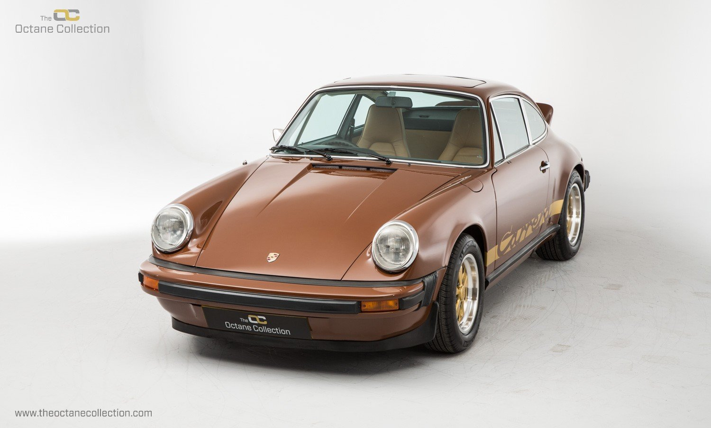1973 PORSCHE 911 CARRERA 2.7 MFI // UK RHD // BITTER CHOCOLATE For Sale (picture 3 of 23)