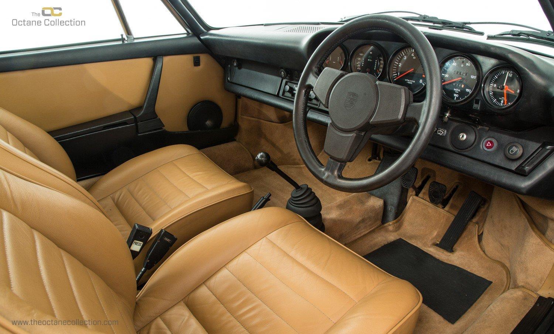 1973 PORSCHE 911 CARRERA 2.7 MFI // UK RHD // BITTER CHOCOLATE For Sale (picture 12 of 23)