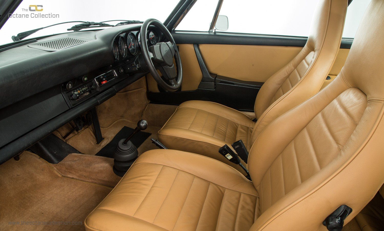 1973 PORSCHE 911 CARRERA 2.7 MFI // UK RHD // BITTER CHOCOLATE For Sale (picture 13 of 23)