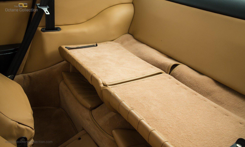 1973 PORSCHE 911 CARRERA 2.7 MFI // UK RHD // BITTER CHOCOLATE For Sale (picture 15 of 23)