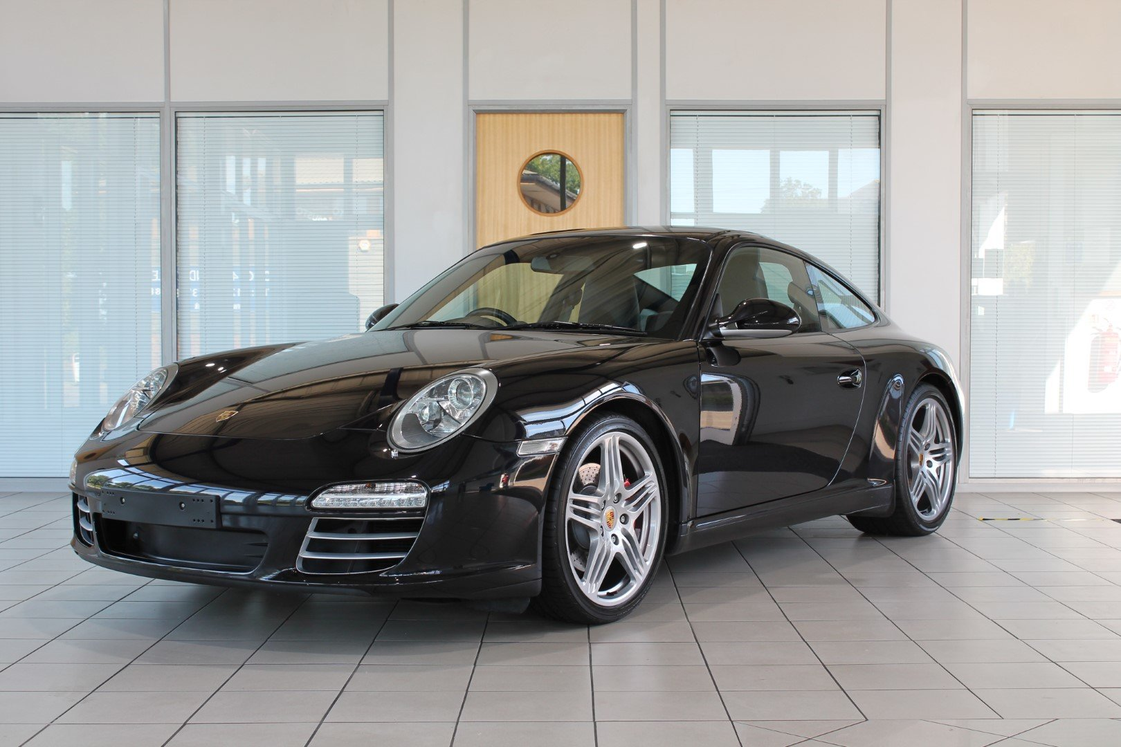 2010 Porsche 911 (997) 3.8 S PDK Coupe For Sale (picture 1 of 6)