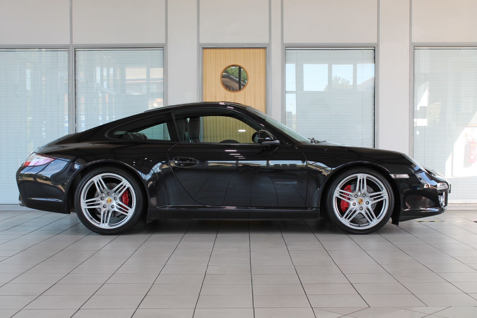 2010 Porsche 911 (997) 3.8 S PDK Coupe For Sale (picture 3 of 6)