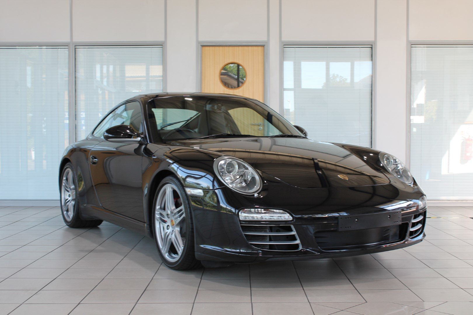 2010 Porsche 911 (997) 3.8 S PDK Coupe For Sale (picture 4 of 6)
