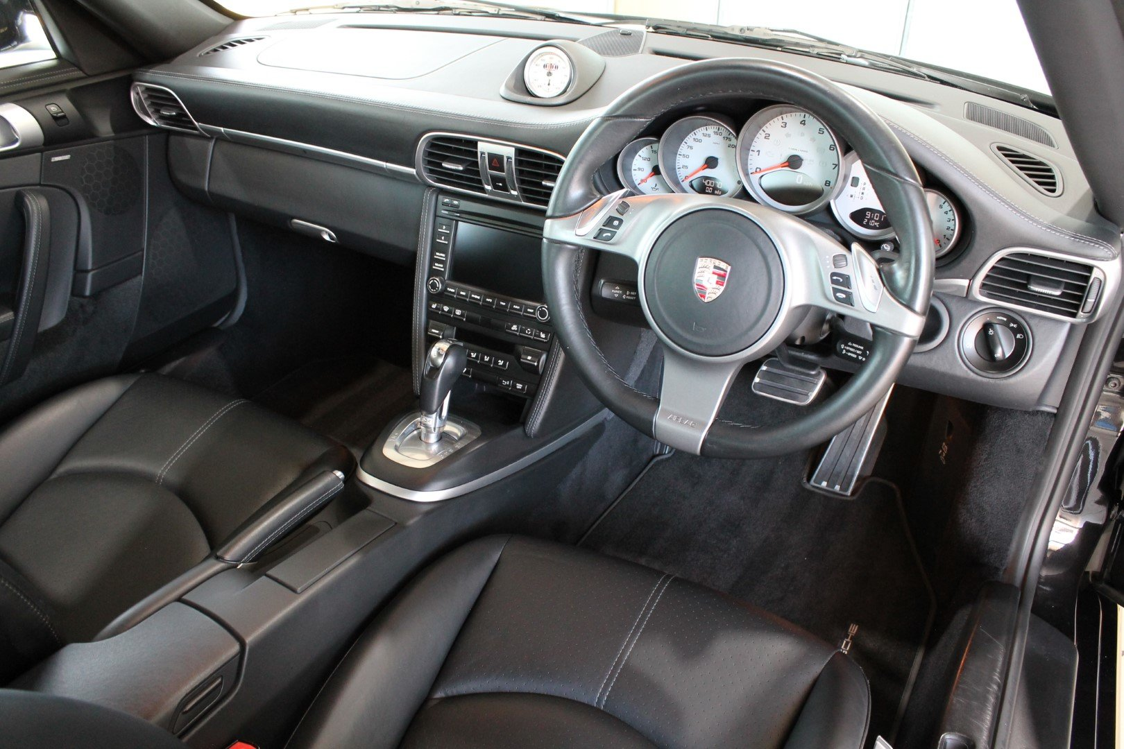2010 Porsche 911 (997) 3.8 S PDK Coupe For Sale (picture 5 of 6)