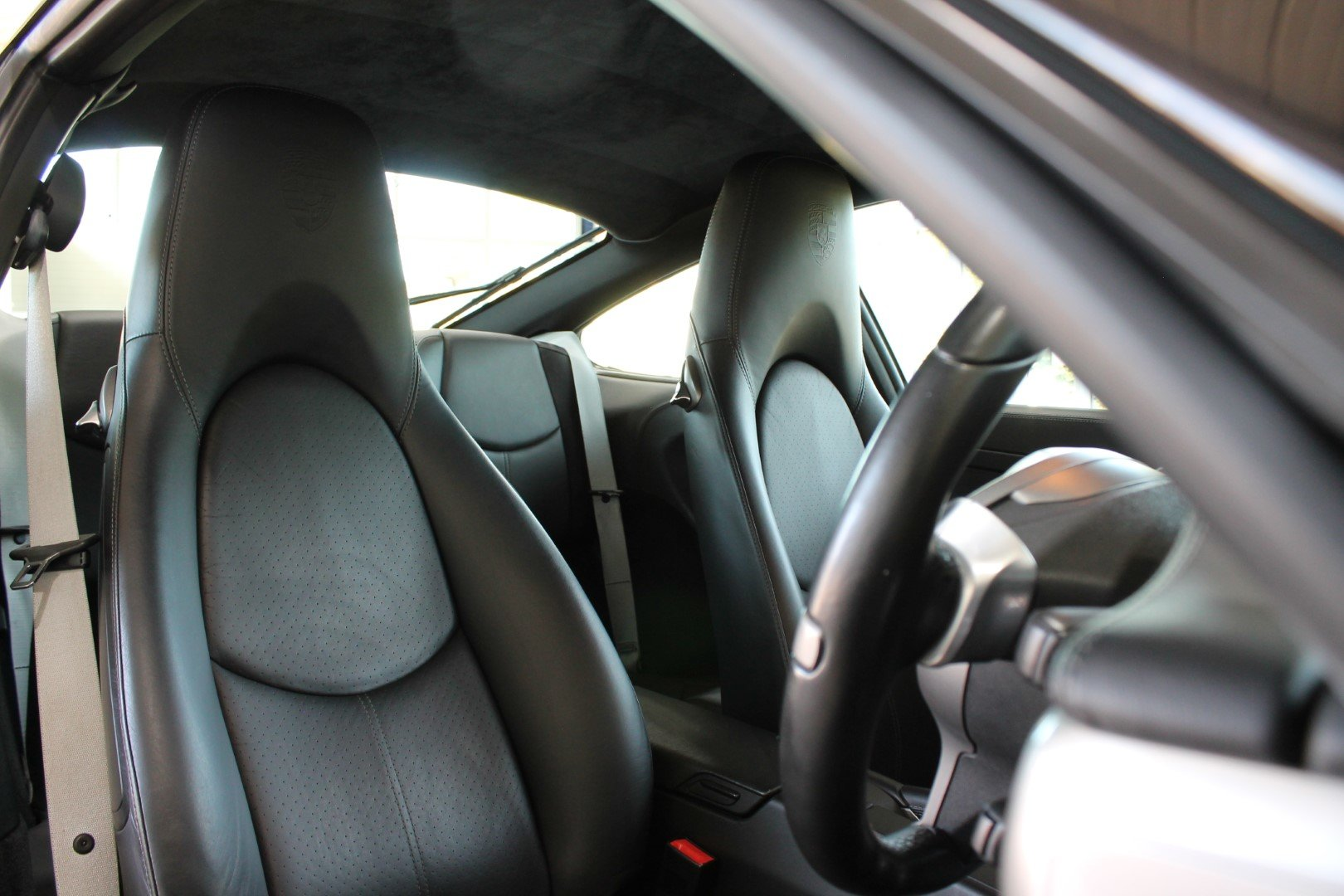 2010 Porsche 911 (997) 3.8 S PDK Coupe For Sale (picture 6 of 6)