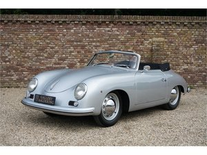 Picture of 1954 Porsche 356 Pre A convertible ,Fully Matching Numbers, Porsc For Sale