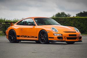 2007 Porsche 911 (997) GT3 RS