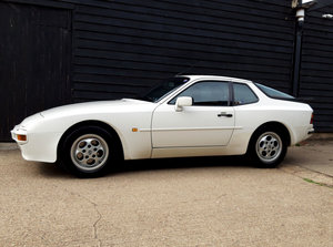 PORSCHE 944 2.7 COUPE A1 Condition - Last Owner 24 Years