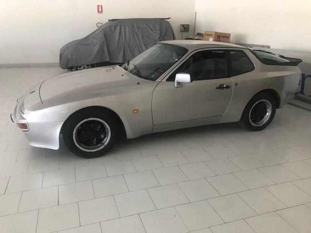 Picture of 1983 Porsche 944 Coupè For Sale