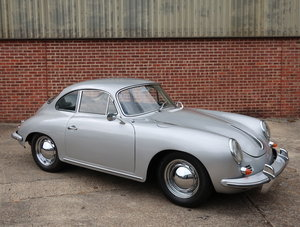Picture of 1963 Porsche 356 B For Sale