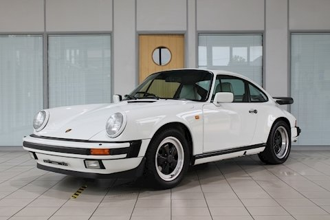 1989 Porsche 911 3.2 Carrera Sport For Sale (picture 1 of 6)