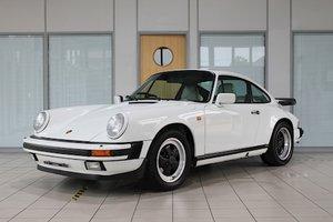 1989 Porsche 911 3.2 Carrera Sport