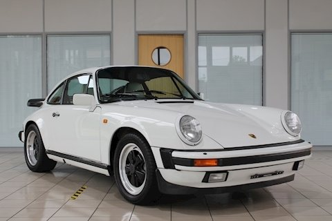 1989 Porsche 911 3.2 Carrera Sport For Sale (picture 4 of 6)