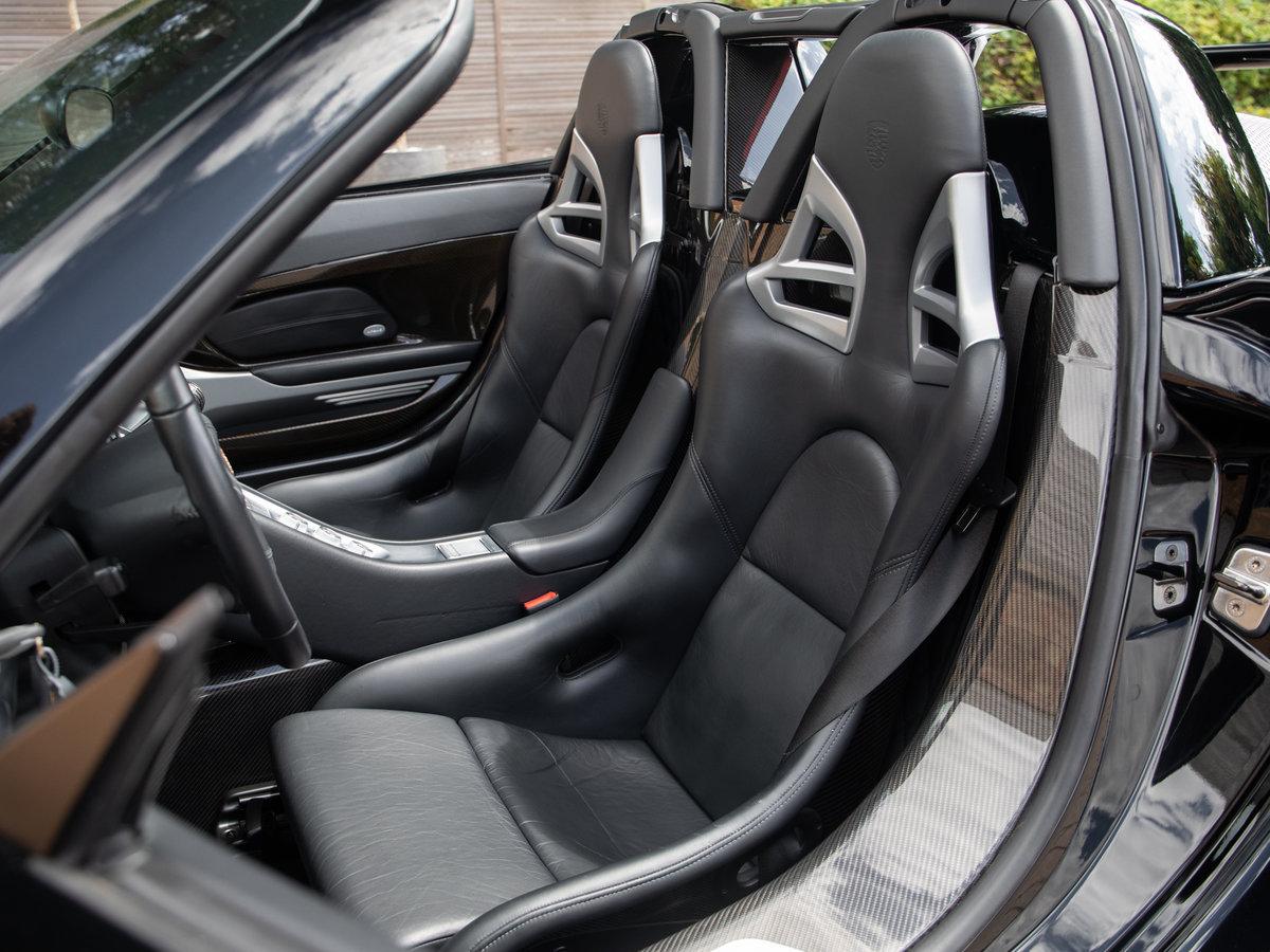 2004 Porsche Carrera GT For Sale (picture 5 of 6)
