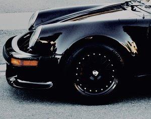 1977 Porsche911:3.6  Twin supercharger Carrera hotrod