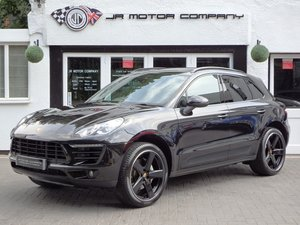 Picture of 2015 PORSCHE MACAN 3.0 TD V6 S PDK HUGE SPEC GTS LOOKS 34K MILES! SOLD