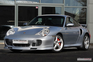 Picture of 2003 Immaculate Porsche 996 Turbo manual coupe For Sale