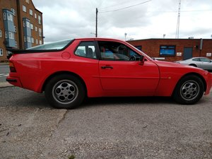 Picture of 1987 Porsche 944 S Ventiler - fabulous driving car For Sale