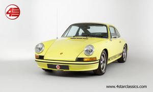 Picture of 1972 Porsche 911T 2.4 MFI /// Rare 'Oil Flap' /// 90k Miles For Sale