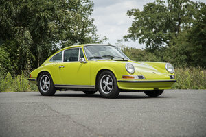 Picture of Porsche 911 2.4 S 1972 SOLD