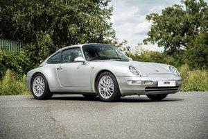 Picture of 1997 Porsche 993 Carrera 4 SOLD