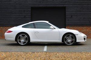 Porsche 911 997 Carrera Gen 2 Manual - 35k miles