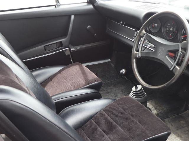 1973 Porsche 911 RS Touring For Sale (picture 3 of 6)