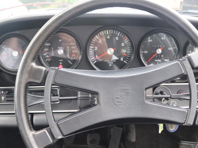 1973 Porsche 911 RS Touring For Sale (picture 5 of 6)