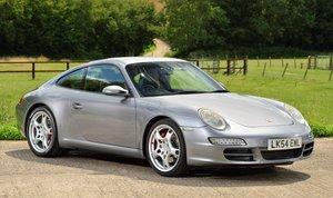 2004 Porsche 997 Carrera S  - CAR NOW SOLD