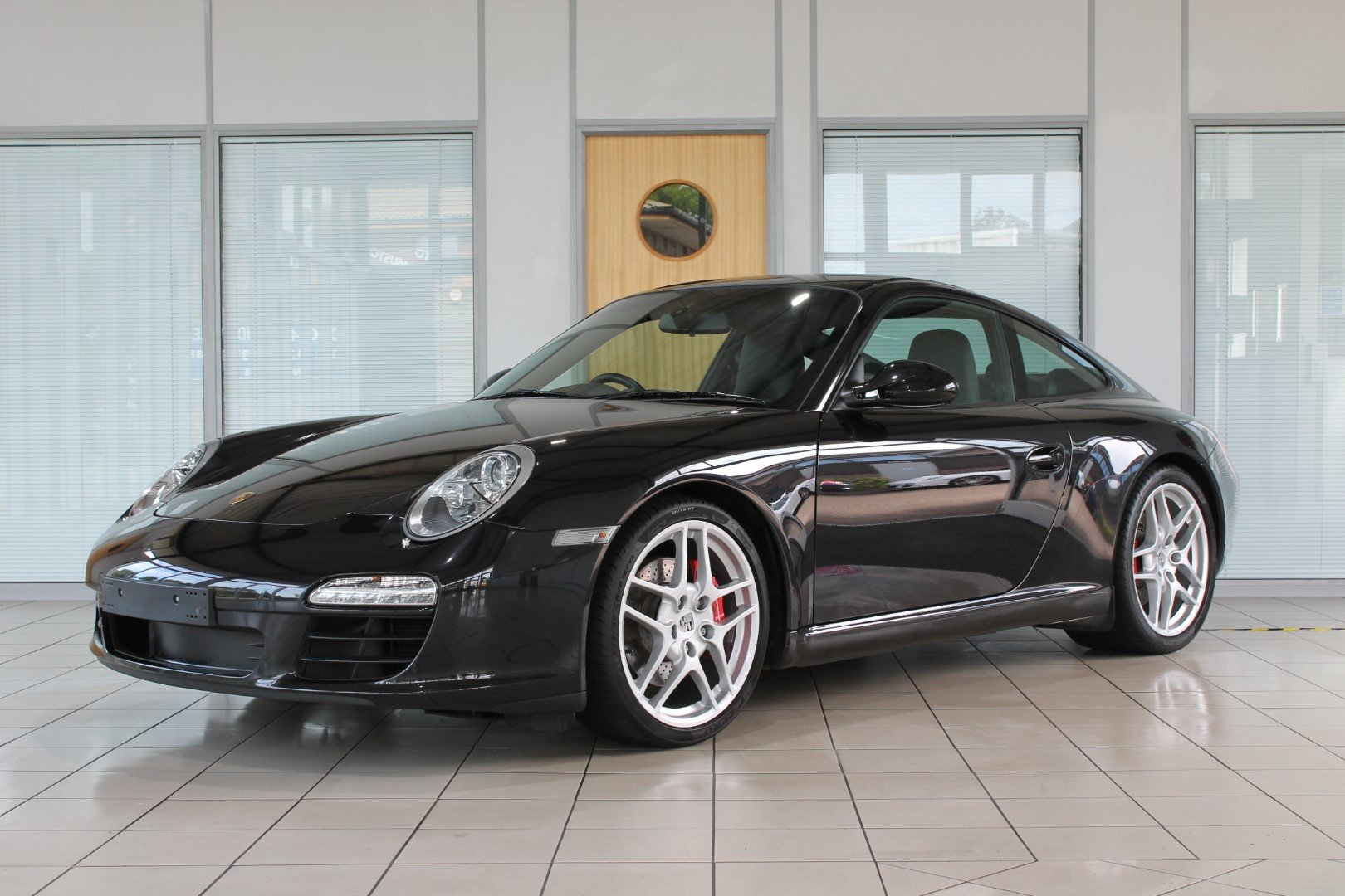 2009 Porsche 911 (997) 3.8 C2S PDK Coupe For Sale (picture 1 of 6)