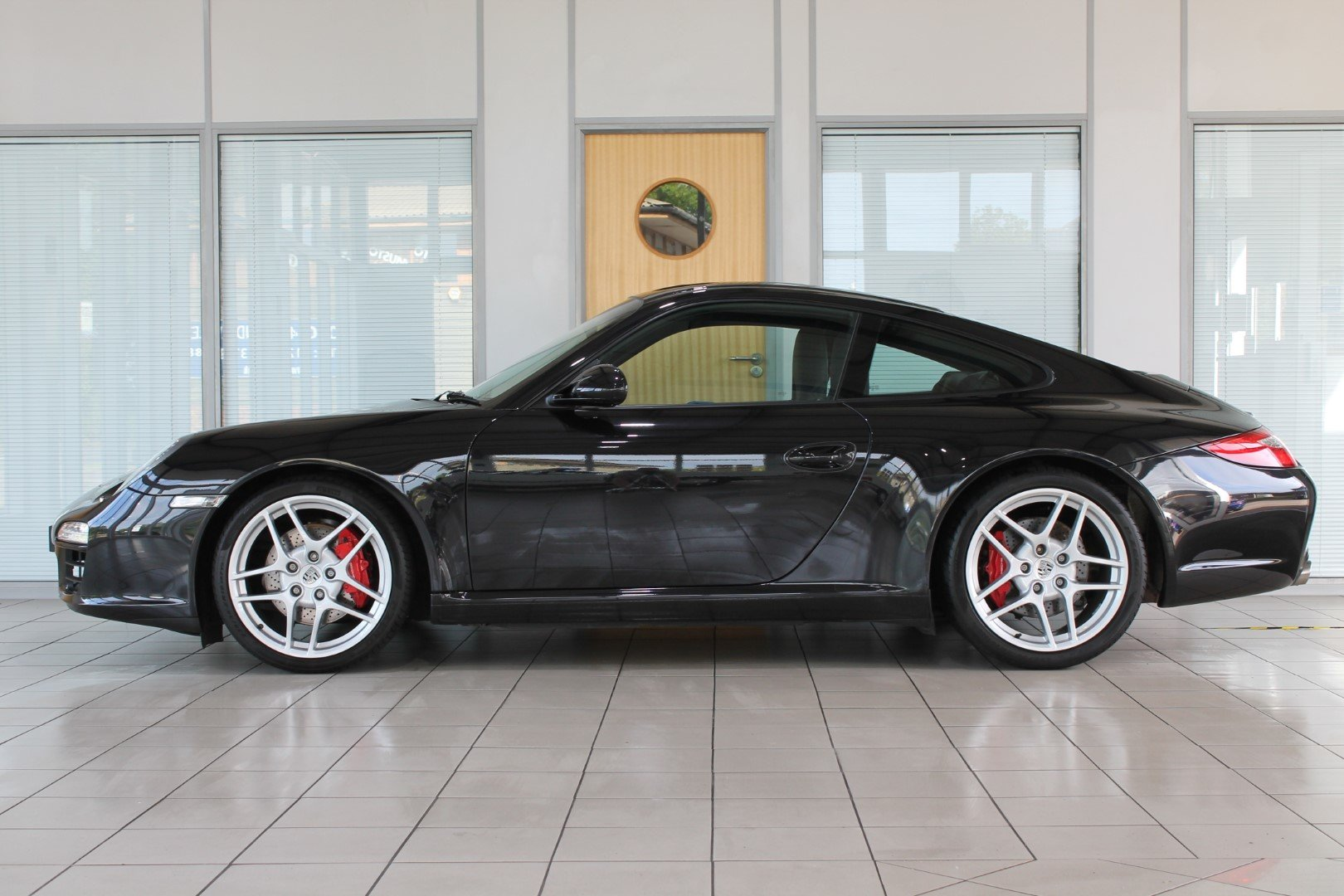 2009 Porsche 911 (997) 3.8 C2S PDK Coupe For Sale (picture 2 of 6)