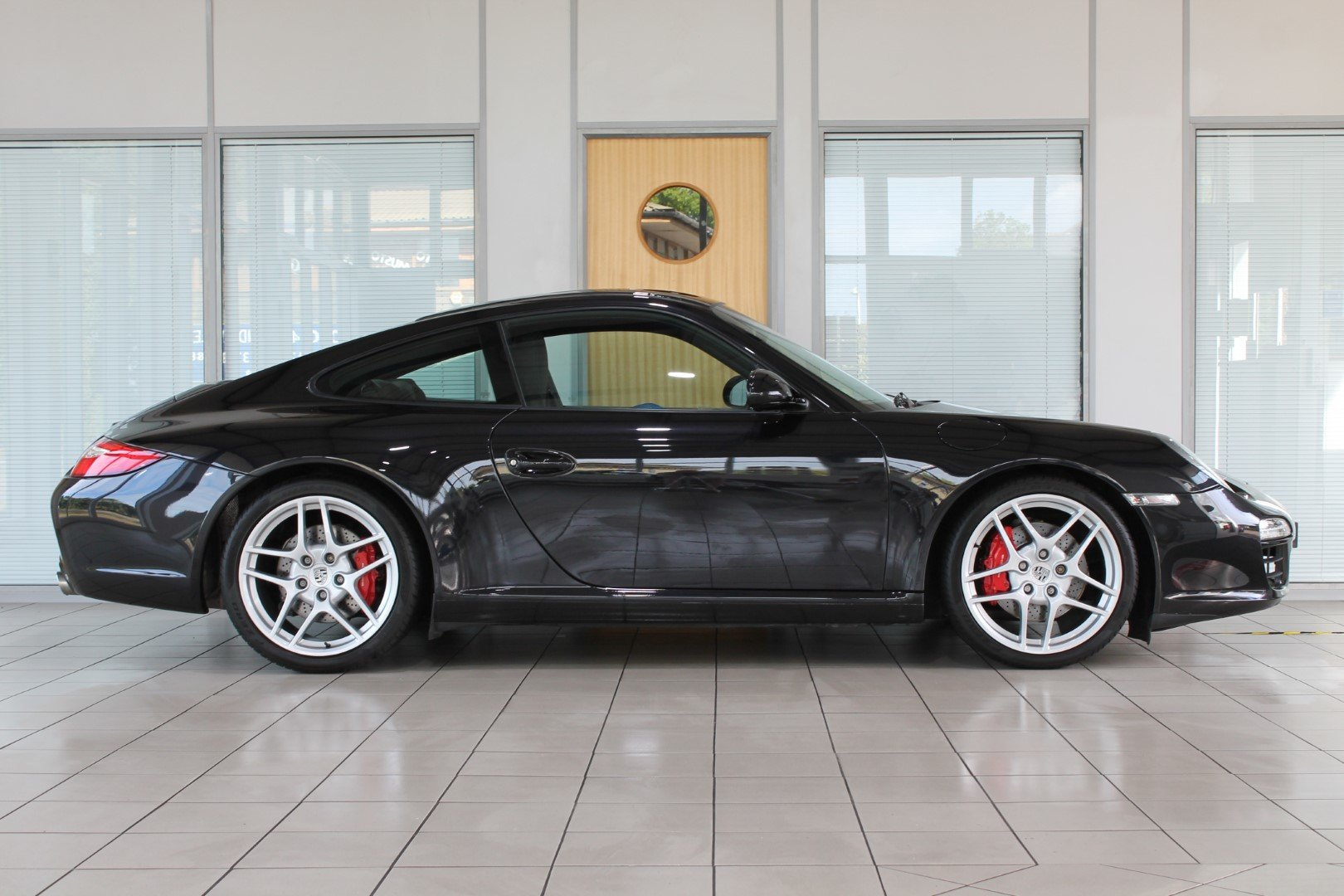 2009 Porsche 911 (997) 3.8 C2S PDK Coupe For Sale (picture 3 of 6)