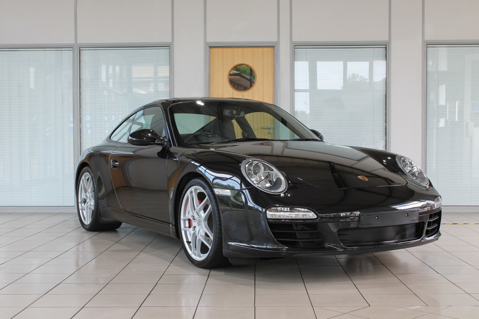 2009 Porsche 911 (997) 3.8 C2S PDK Coupe For Sale (picture 4 of 6)