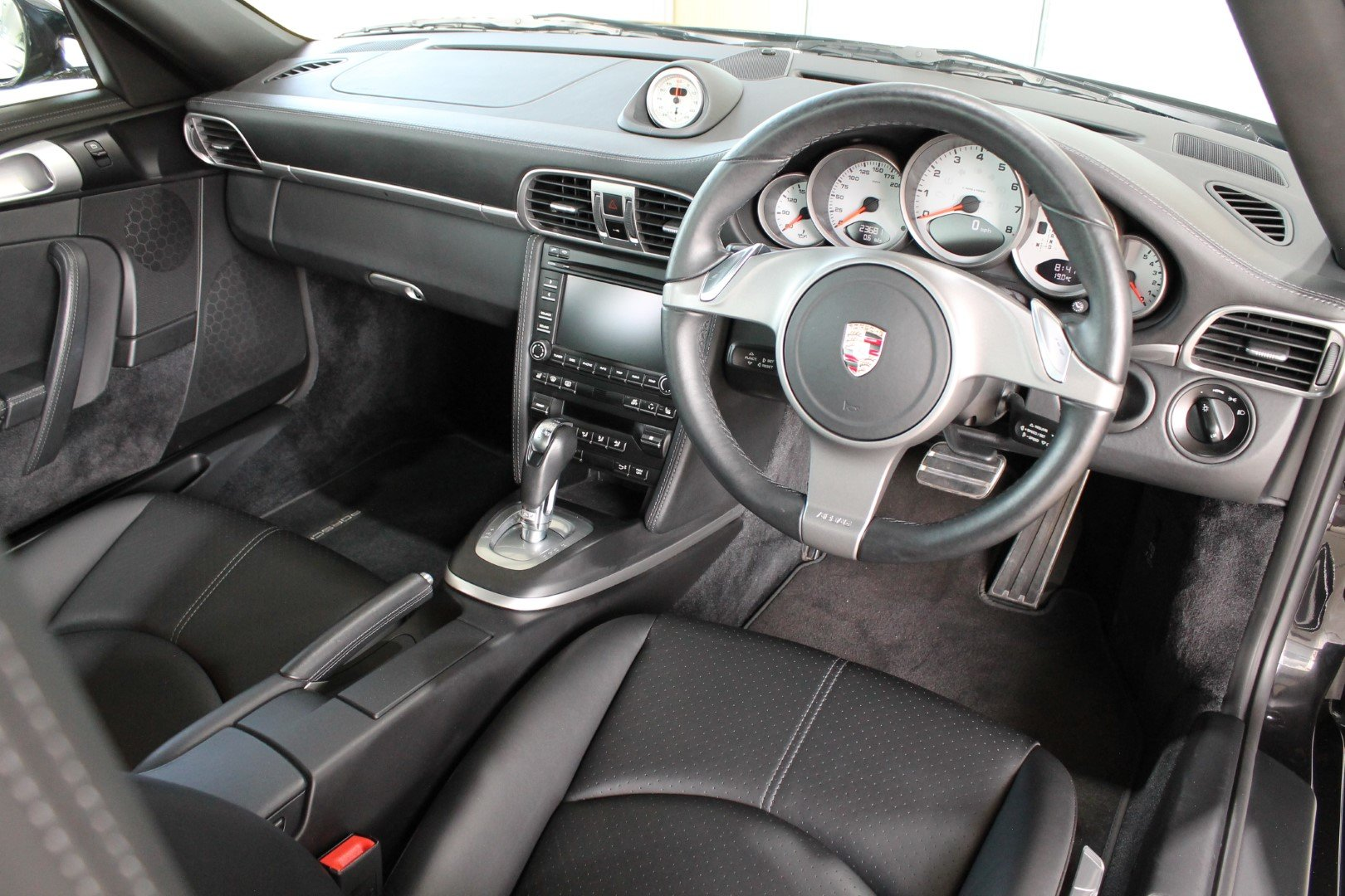2009 Porsche 911 (997) 3.8 C2S PDK Coupe For Sale (picture 5 of 6)