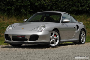 Picture of 2001 Porsche 996 Turbo manual coupe For Sale