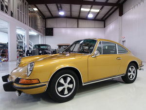 Picture of 1973 1/2 Porsche 911T 2.4 Sunroof Coupe SOLD