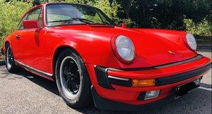 1976 Porsche 911 2.7 'S' Coupe - Lovely car!
