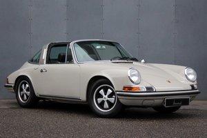1972 Porsche 911 2.4 T Targa LHD