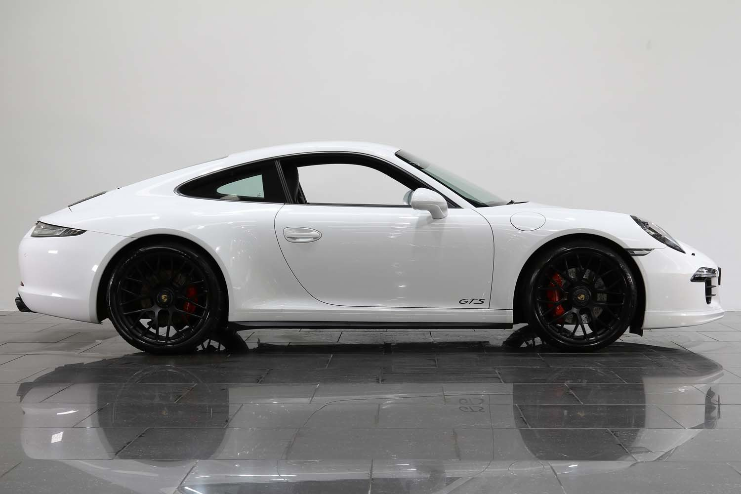 2015 15 65 PORSCHE 911 CARRERA GTS 3.8 [991] PDK For Sale (picture 2 of 6)