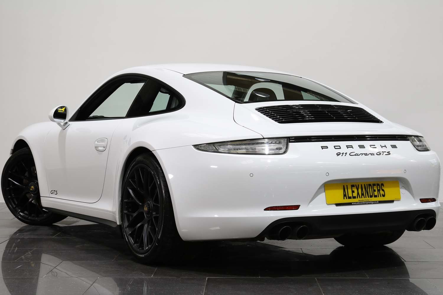 2015 15 65 PORSCHE 911 CARRERA GTS 3.8 [991] PDK For Sale (picture 3 of 6)