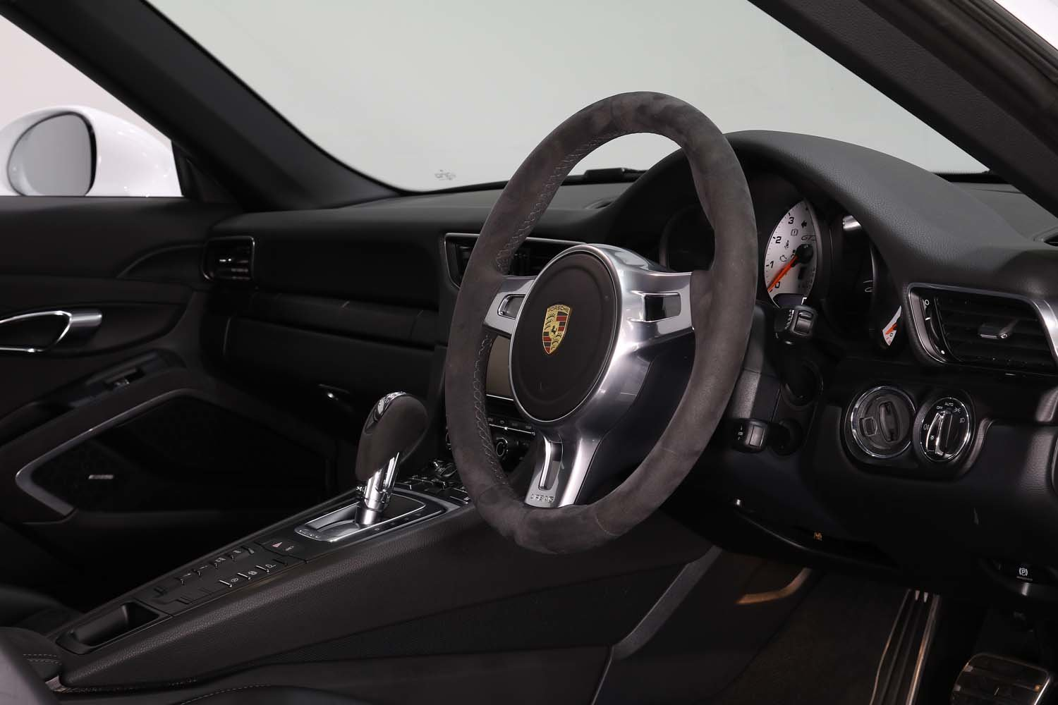 2015 15 65 PORSCHE 911 CARRERA GTS 3.8 [991] PDK For Sale (picture 5 of 6)