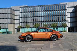 1975 Porsche 911 3.0 Turbo MY '75 - paint-to-sample