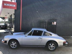 ***1972 Porsche 912E